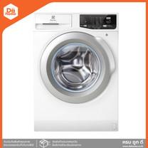 ELECTROLUX เครื่องซักผ้าฝาหน้า 8 กก. รุ่น EWF8025CQWA  MC 