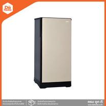 HAIER ตู้เย็น 1 ประตู 6.3 คิว รุ่น HR-DMB18 CG สีทอง |MC|