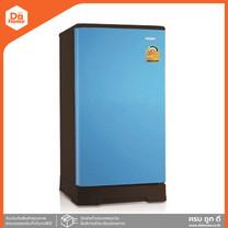 HAIER ตู้เย็น 1 ประตู 5.2 คิว รุ่น HR-ADBX15-CB สีฟ้า [ไม่รวมติดตั้ง]  MC 