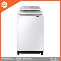 SAMSUNG เครื่องซักผ้าฝาบน 8 กก. Inverter รุ่น WA80T5160WW/ST [ไม่รวมติดตั้ง]  MC 