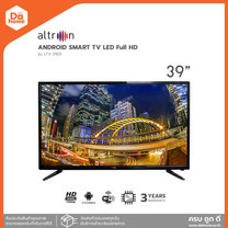 ALTRON SMART LED TV 39 นิ้ว รุ่น LTV-3902  MC 