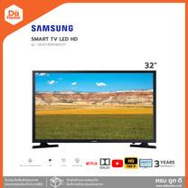 SAMSUNG Smart TV LED 32 นิ้ว รุ่น UA32T4300AKXXT [ไม่รวมติดตั้ง]  MC 
