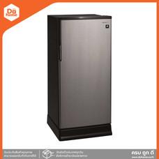 HITACHI ตู้เย็น 1 ประตู 6.6 คิว รุ่น R-64W (PSV) สีเทา [ไม่รวมติดตั้ง] |MC|