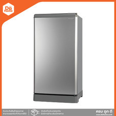 SHARP ตู้เย็น 1 ประตู 5.2 คิว รุ่น SJ-G15S-SL [ไม่รวมติดตั้ง]  MC 
