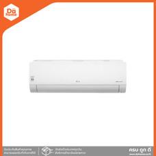 LG เครื่องปรับอากาศติดผนัง Dual Inverter 12,000 BTU รุ่น IG13RN.SE2 [สินค้าไม่รวมประกอบติดตั้ง] |ZWF|