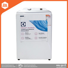 ELECTROLUX เครื่องซักผ้าฝาบน 14 กก. รุ่น EWT1454DCWA |MC|