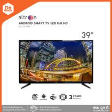 ALTRON SMART LED TV 39 นิ้ว รุ่น LTV-3902 |MC|