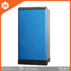 SHARP ตู้เย็น 1 ประตู 6.5 คิว รุ่น SJ-G19S-BL [ไม่รวมติดตั้ง] |MC|