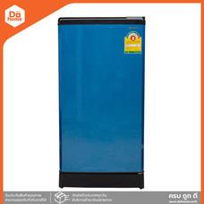 SHARP ตู้เย็น 1 ประตู 5.2 คิว รุ่น SJ-G15S-BL [ไม่รวมติดตั้ง]  MC 