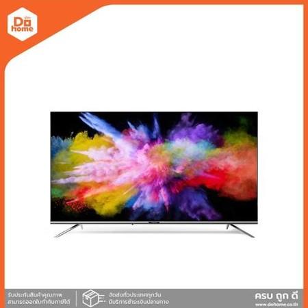 SKYWORTH TV FHD LED ขนาด 40 นิ้ว (ANDROID TV) รุ่น 40TB7000 [ไม่รวมติดตั้ง] |MC|