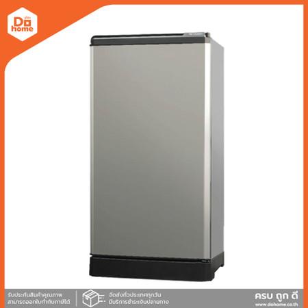 SHARP ตู้เย็น 1 ประตู 6.5 คิว รุ่น SJ-G19S-SL [ไม่รวมติดตั้ง] |MC|