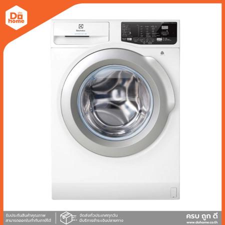 ELECTROLUX เครื่องซักผ้าฝาหน้า 8 กก. รุ่น EWF8025CQWA |MC|