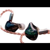 See Audio YUME หูฟัง IEM 3 Drivers 1DD+2BA เสียงดี มาพร้อมสายทองแดงคุณภาพสูง OCC ระดับ 5N ประกันศูนย์ไทย 1 ปี