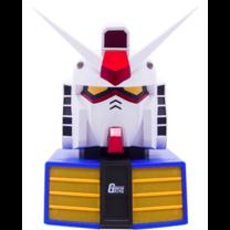 ลำโพง Bluetooth 5.0 กันดั้ม RX-78-2 ลิขสิทธิ์แท้ รับประกันศูนย์ไทย 1 ปี สามารถปล่อยแสงตรงตาได้ เสียงดี Gundam