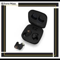Kz z1 หูฟังไร้สาย รองรับ Bluetooth 5.0 มี Game Mode ใช้เล่นเกมได้ดี ของแท้ รับประกันศูนย์ไทย 6 เดือน