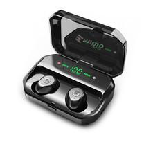E-Audio P10 Pro หูฟัง Truely Wireless สุดคุุ้ม ที่รองรับการใช้งานภาษาไทยอย่างเต็มรูปแบบ กันน้ำได้ IPX ไมค์เสียงชัด