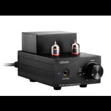 Haaeaphone amp xDuoo TA-05 สุดยอดแอมป์หลอด Amplifier สำหรับ Headphone กำลังขับสูง xDuo Tube Amplifier / transistor