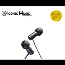 Final Audio E1000 หูฟัง In ear จากญี่ปุ่น เสียงดี พกพาง่าย ใส่สบาย เหมาะสำหรับฟังเพลงหรือเป็นของขวัญ ของแท้ศูนย์ไทย 100%