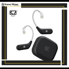KZ AZ09 อุปกรณ์เปลี่ยนหูฟังขั้ว C Pin ให้เป็นหูฟังแบบไร้สาย Bluetooth 5.2, Dual Host ของแท้ รับประกันศูนย์ไทย 6 เดือน