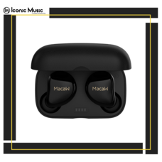 MACAW MT-20 หูฟังไร้สายคุณภาพสูง Bluetooth เสียงดี เหมาะสำหรับการฟังเพลง ของแท้ รับประกัน 1 ปี