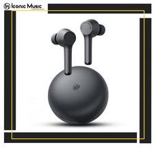 Soundpeats MAC หูฟังไร้สายแบบก้าน กันน้ำ IPX7 Dual Host เสียงดี ของแท้ 100% รับประกันศูนย์ไทย 6 เดือน