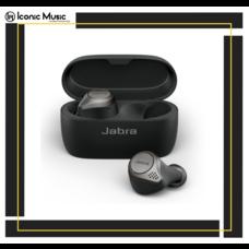 Jabra Elite 85t มีระบบตัดเสียงรบกวนแบบปรับได้ 11 ระดับ ระบบตัดเสียงภายนอก เสียงดี กันเหงื่อ IPX4 ประกันศูนย์ไทย 2 ปี