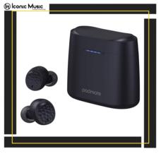 Padmate Tempo T5 Plus หูฟังไร้สาย Bluetooth 5.0 แบตอึด 6 ชม. กันน้ำ IPX6 พร้อมชิป Qualcomm QCC3020