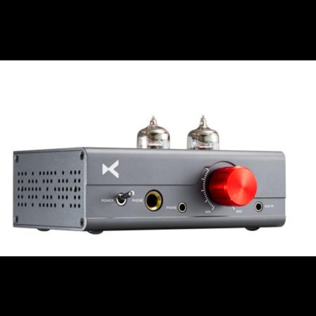 xDuoo MT-602 แอมป์หลอดคู่ แบบตั้งโต๊ะ Class A ใช้เป็น Pre-amp ได้ รับประกันศูนย์ไทย 1 ปี