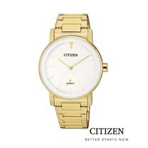 CITIZEN EQ9062-58A / EQ9062-58E Lady Watch Quartz ( นาฬิกาข้อมือผู้หญิงระบบถ่าน )