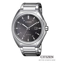 CITIZEN Eco-Drive AW1570-87H Men's Watch ( นาฬิกาข้อมือผู้ชายระบบพลังงานแสง )