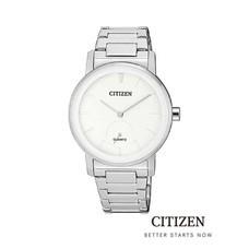 CITIZEN EQ9060-53A / EQ9060-53E Lady Watch Quartz ( นาฬิกาข้อมือผู้หญิงระบบถ่าน )