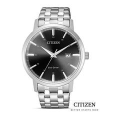CITIZEN Eco-Drive BM7460-88E / BM7460-88H Men's Watch ( นาฬิกาข้อมือผู้ชายระบบพลังงานแสง )
