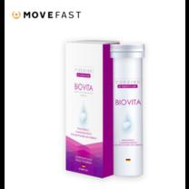 Vdesign Biovita วีดีไซน์ ไบโอวิต้า เม็ดฟู่ ปรับการนอนหลับ และ กระตุ้นภูมิคุ้มกัน