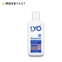 LYO Shampoo ไลโอ แชมพู ผลิตภัณฑ์ของคุณหนุ่มกรรชัย