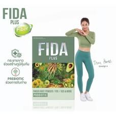 FIDA PLUS ไฟด้า พลัส ผลิตภัณฑ์เสริมอาหาร Fiber