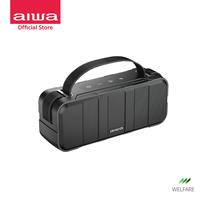 AIWA Katana X Mini Bluetooth Speaker ลำโพงบลูทูธพกพามินิ กันน้ำระดับ IPX5
