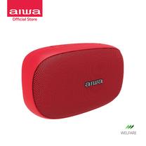 AIWA SB-X50 Mini Bluetooth Speaker ลำโพงบลูทูธพกพามินิ
