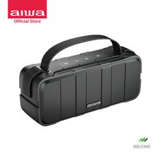 AIWA Katana Y Bluetooth Speaker ลำโพงบลูทูธพกพา กันน้ำระดับ IPX5