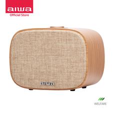 AIWA Claymore Bluetooth Speaker ลำโพงบลูทูธพกพา BASS++