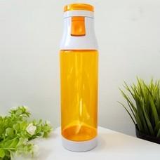 กระบอกน้ำฟิตเนส sports drink กระติกน้ำ 500 ML. กระบอกน้ำออกกำลังกาย ขวดน้ำขนาดกระทัดรัด มีหูหิ้ว