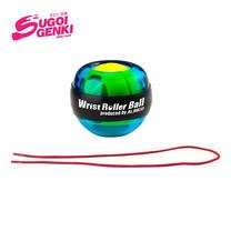 Wrist Roller Ball