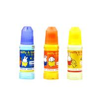 M&G FWG97095 กาวน้ำ Liqiud Glue แห้งเร็ว ทนทาน ลายลิขสิทธิ์ Miffy มิฟฟี่ ขนาด 50 ml. จำหน่าย แพ็คละสี 3 ชิ้น