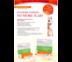 Strataderm Gel 10g เจลรักษารอยแผลเป็น ลดรอยนูน รอยแดง ช่วยจัดเรียงคอลลาเจนใหม่ ซื้อ 2 หลอดแถม ฟรี stratamed 0.5 g