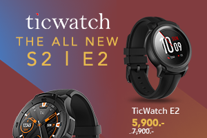 ticwatch S1