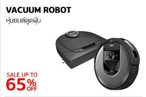 P2 VACUUM ROBOT