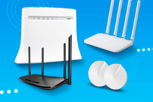 router wifi s2