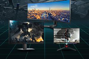 gaming monitor s2