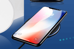 wireless charger b4