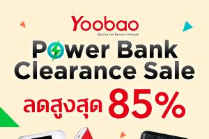 yoobao s1