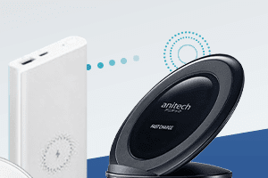 wireless charger b2